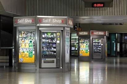 Automaten SГјchtig